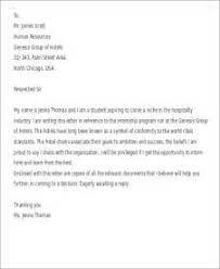cover letter samples monster template example good resume