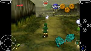 n64 apk awen64 n64 emulator android apps on play