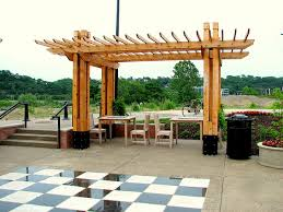 Patios And Pergolas by What U0027s The Difference Between A Pergola And An Arbor