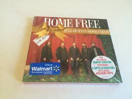 Home Free by Home Free Home Free Full Of Even More Cheer Amazon Com Music