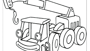 printable coloring pages to learn colors construction vehicles coloring pages elegant construction truck