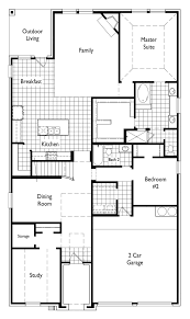plan 558 h by highland homes long meadow farms