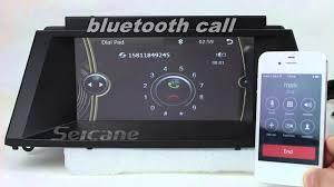 upgrade autoradio bmw x5 e70 x6 e71 x6 e72 2007 2014 aftermarket