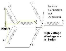 will a 240 volt ac motor operate on 120 volts ac