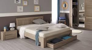 chevet chambre adulte meubles de chambre lit armoire chevet commode bureau en