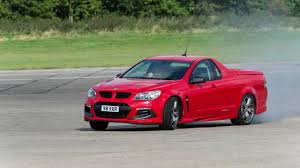 holden maloo bbc autos a fast farewell to an australian hellraiser