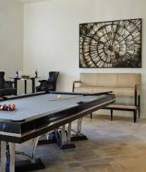 modern billiard table san francisco modern pool tables family room contemporary with