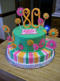 7 best 80th birthday cakes images on 80th birthday