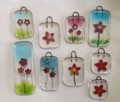 147 best waci glass fused glass creations images on