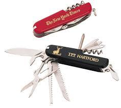 swiss army knife personalized custom swiss army style knives personalized in bulk promotional