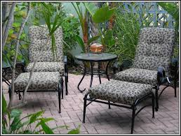 Martha Stewart Patio Umbrellas by Martha Stewart Outdoor Patio Furniture Replacement Cushions Home