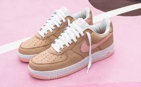 Air Force One Installation by Linen U0027 Nike Air Force 1s Will Be Very Hard To Get At Art Basel