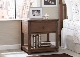 langston nightstand with drawer and shelf delta children u0027s products