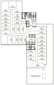 office block floor plans orrise floreal towers sector 83 gurgaon overview floor plan