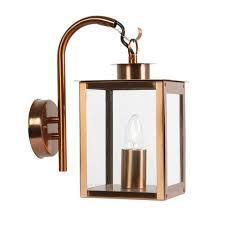 Copper Outdoor Lighting Copper Outdoor Lights U2013 Outdoorandgardenlightingcentre