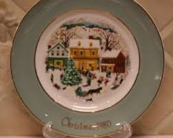 71 best collector plates images on plate danbury mint