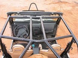 154 0501 04 z 2003 jeep wrangler tj rubicon roll cage photo