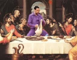 Last Supper Meme - the last supper gifs get the best gif on giphy