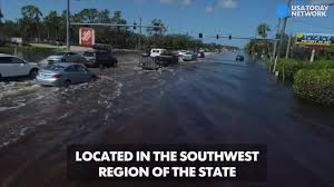 Collier County Flood Maps Hurricane Irma Boil Water Notice Lifted In Collier County