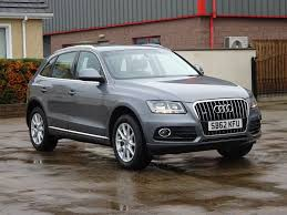 audi northern dealers audi q5 2 0 tdi 143 quattro se leather trim cruise