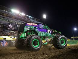 monster truck show hton coliseum plan your weekend chili and ice in mt clemens monster jam at ford