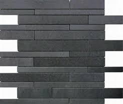 black stone wall tile thesouvlakihouse com