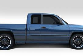 Dodge Ram 96 - dodge ram side skirts dodge ram extended cab bt 1 side skirts 94