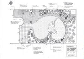 garden designs landscape construction details wiltshire acla ltd