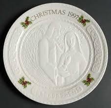 christmas plates belleek pottery ireland christmas plates series 2 at