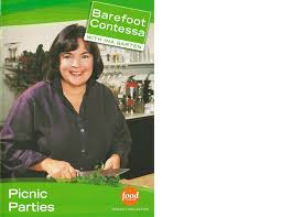 amazon com barefoot contessa picnic parties movies u0026 tv