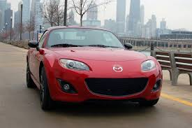 2012 mazda mx 5 miata warning reviews top 10 problems