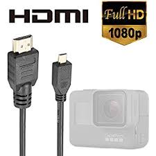 good long hdmi cables on sale black friday amazon amazon com dcables gopro hero3 black hdmi cable hd video cable