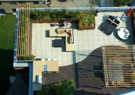 decorating roof terrace design ideas roofdeck bar at the awesome