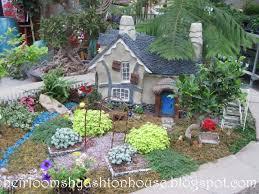 large fairy garden ideas garden design ideas