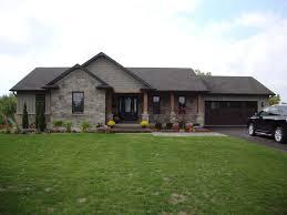 ideen schönes bungalow huuser house plans canada stock customl 5