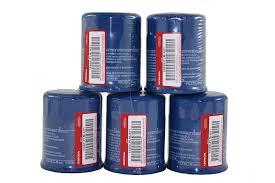 amazon com honda 15400 plm a01 oil filters case of 5 automotive
