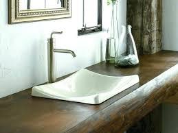 replace undermount bathroom sink installing undermount bathroom sink bathroom sink clips related