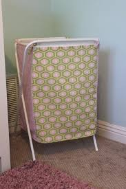 elephant nursery laundry hamper u2014 sierra laundry cute nursery