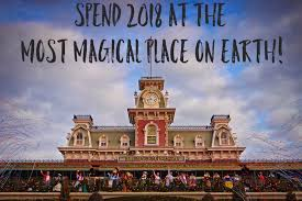 walt disney world 2018 packages are coming storybook
