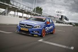 mercedes racing car 2014 mercedes a class btcc race car review top speed