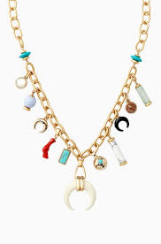 charm necklace images Stella dot jpg