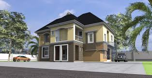 contemporary nigerian residential architecture february 2011