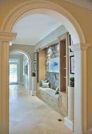 home interior arch designs best 25 archways in homes ideas on southern homes