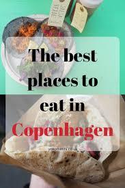 The Best Seafood Restaurants In Copenhagen Visitcopenhagen 53 Best Metrominuto Images On Pinterest Travel Subway Map And