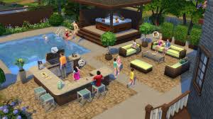 the sims 4 perfect patio stuff the sims wiki fandom powered