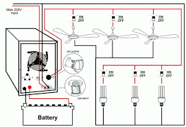 inverter home wiring diagram with inverter home wiring diagram