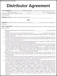 sample distributor terms and conditions professional resumes