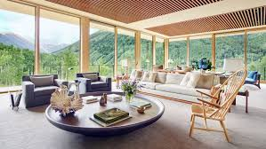 an aspen home by shawn henderson and scott lindenau