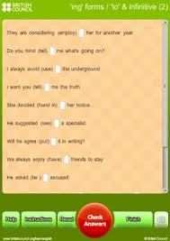 verb pattern hesitate twenty four seven verb ing form infinitive