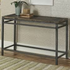 Stone Sofa Table Home Styles Turn To Stone Console Table U0026 Reviews Wayfair